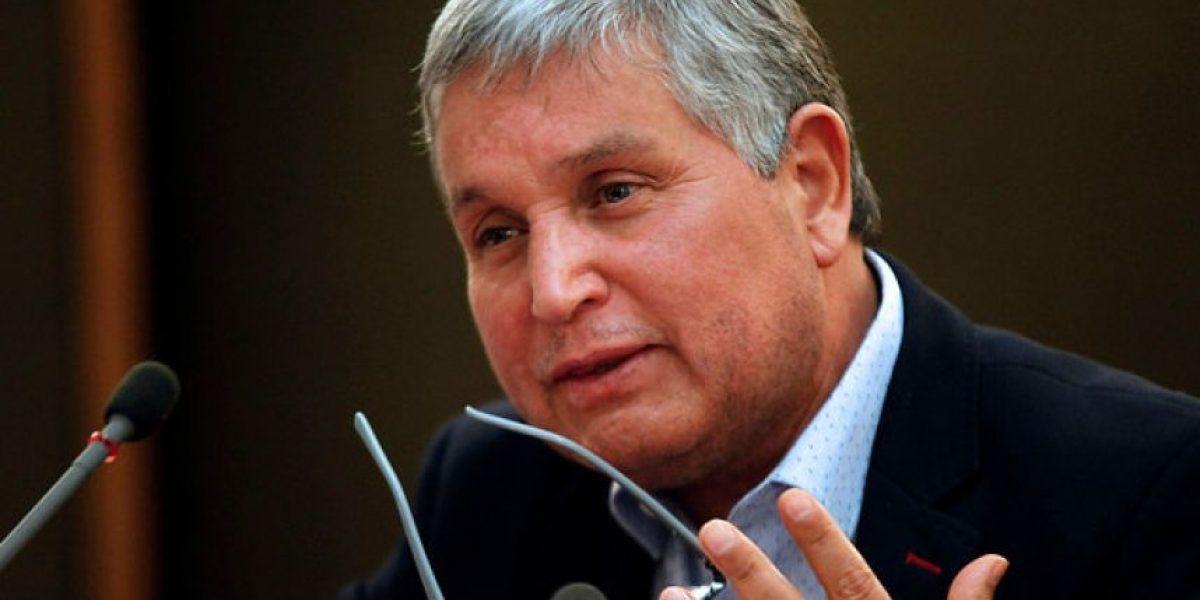 Diputado Claudio Arriagada respecto a Ley de Migraciones: