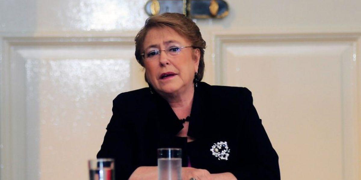 Gobierno confirma que Bachelet no viajará a Cuba a funeral de Fidel Castro