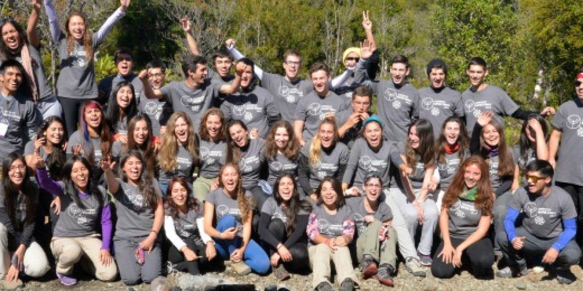 Seleccionan a 25 estudiantes chilenos para formarlos como científicos del futuro