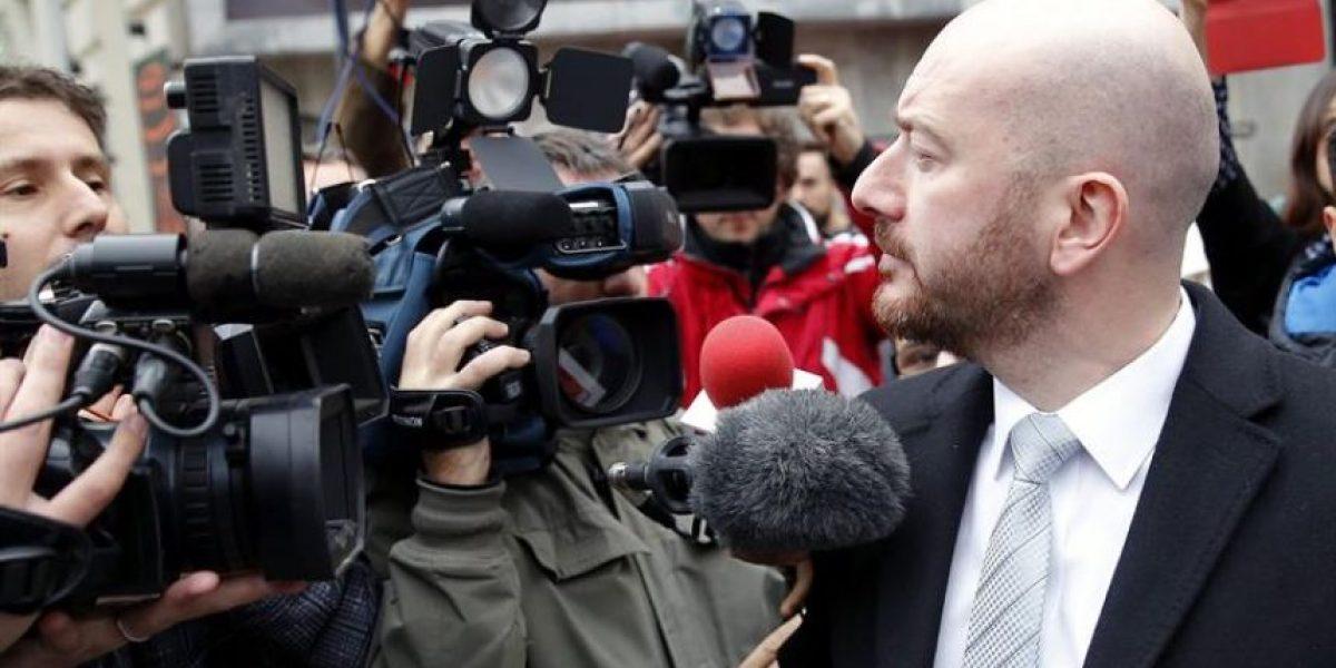 Corte de Apelaciones emite orden de prisión preventiva internacional para Rafael Garay