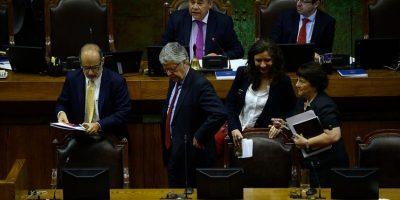 Cámara de Diputados aprueba propuesta de comisión mixta que incluye glosa de gratuidad