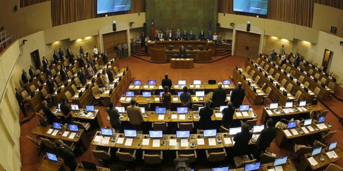 Cámara de Diputados rechaza glosa de gratuidad de partida de educación y pasa a Comisión Mixta