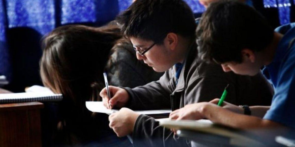 Matemática y Ciencias: un tercio de los estudiantes no alcanza el nivel mínimo de aprendizaje