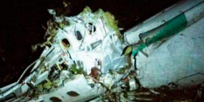 Colombia: 76 muertos y cinco sobrevivientes  en accidente de avión del Chapecoense