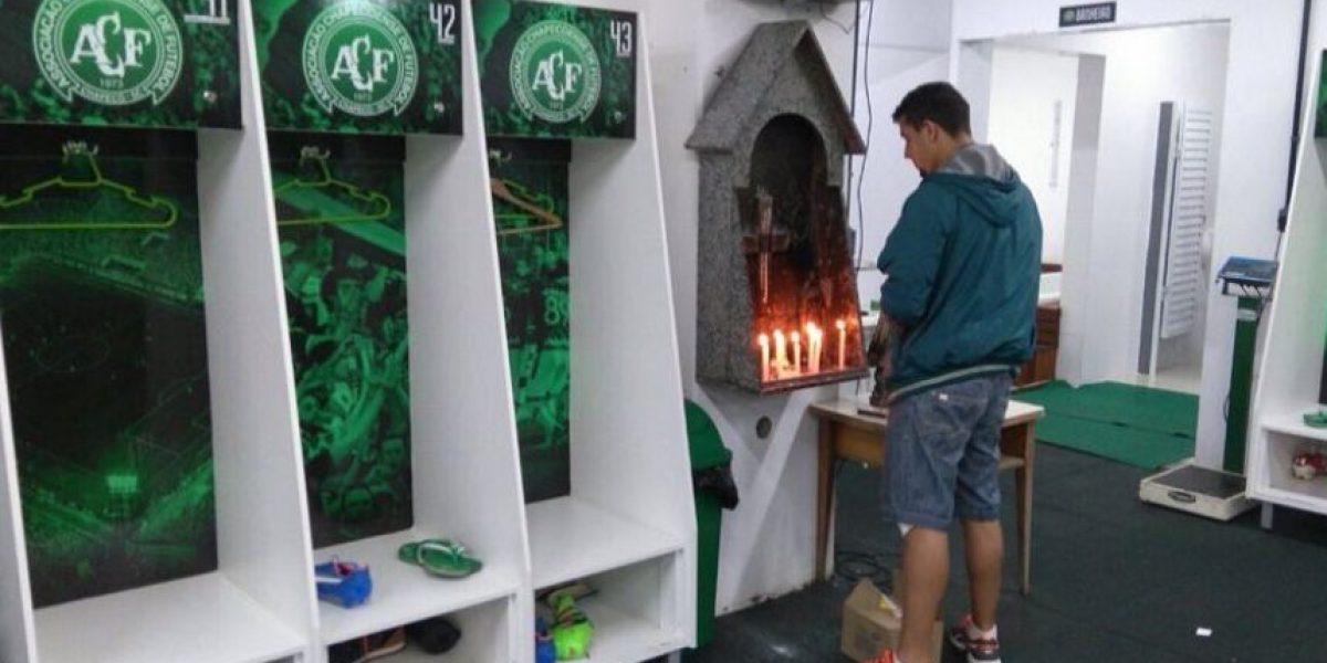 Publican lista con los sobrevivientes del accidente aéreo del Chapecoense en Colombia