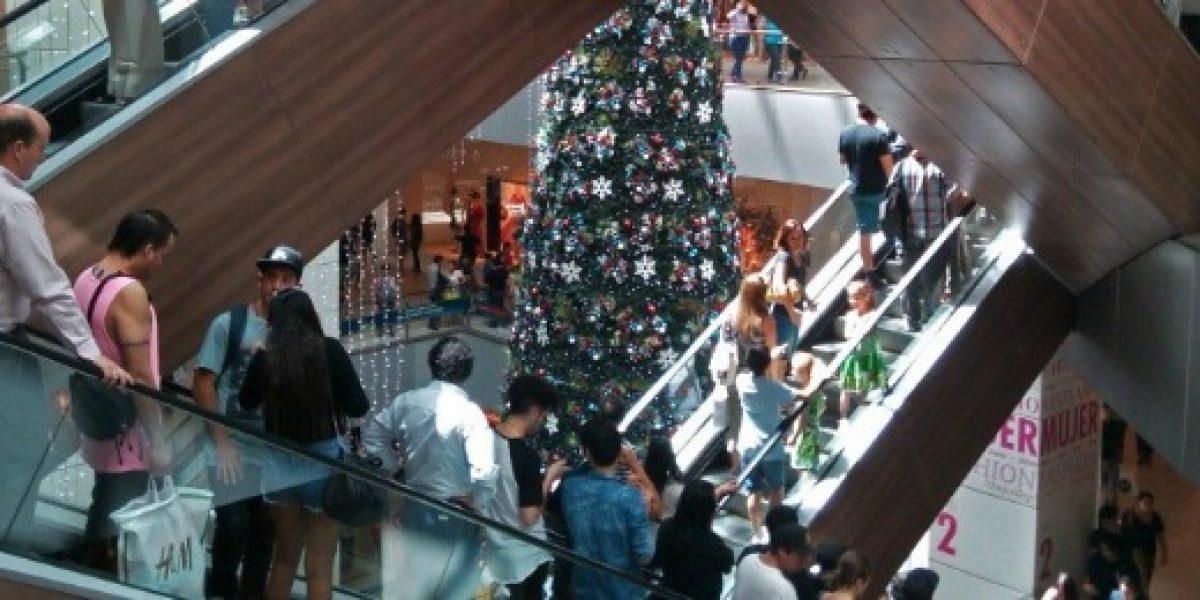 Descubre qué tipo de comprador navideño eres