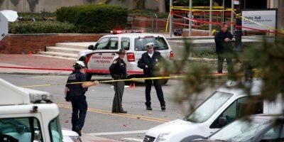 Autoridades indagan si ataque en Ohio sería un acto terrorista