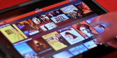 Netflix anuncia que usuarios podrán descargar películas y series