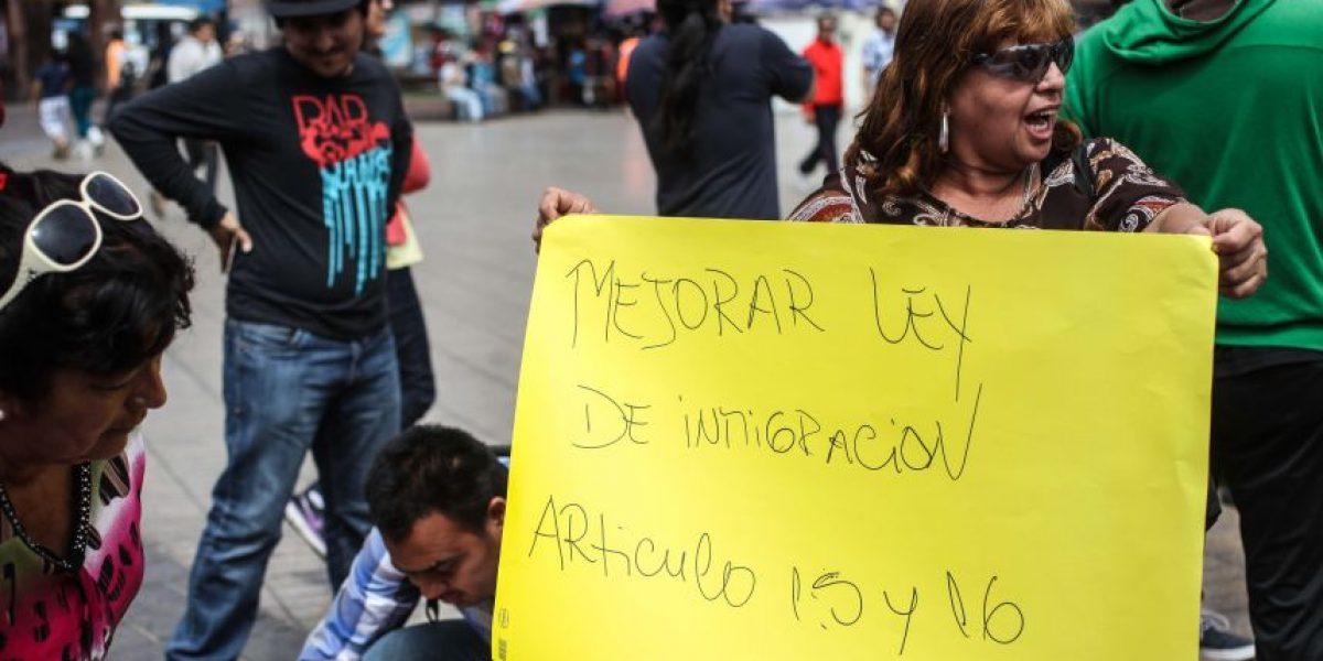 Debate por migración: Conoce las posturas de los candidatos presidenciales