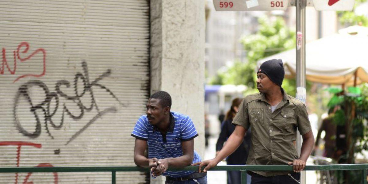 Expulsión de inmigrantes: el debate que sigue marcando la agenda política