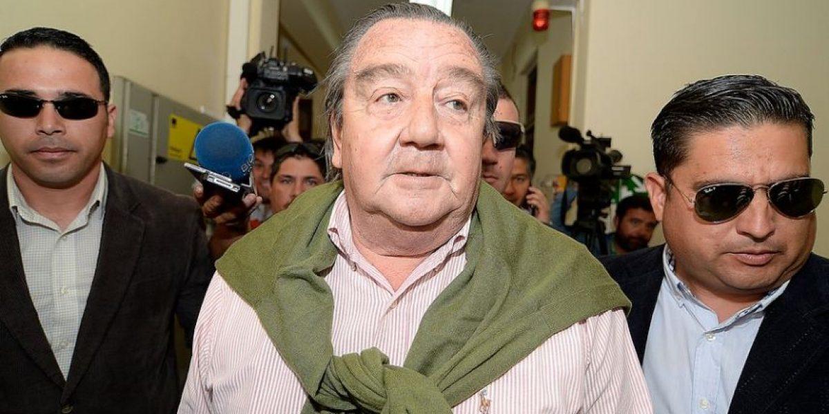 Corte Suprema rechaza recurso de amparo interpuesto por defensa de Labbé