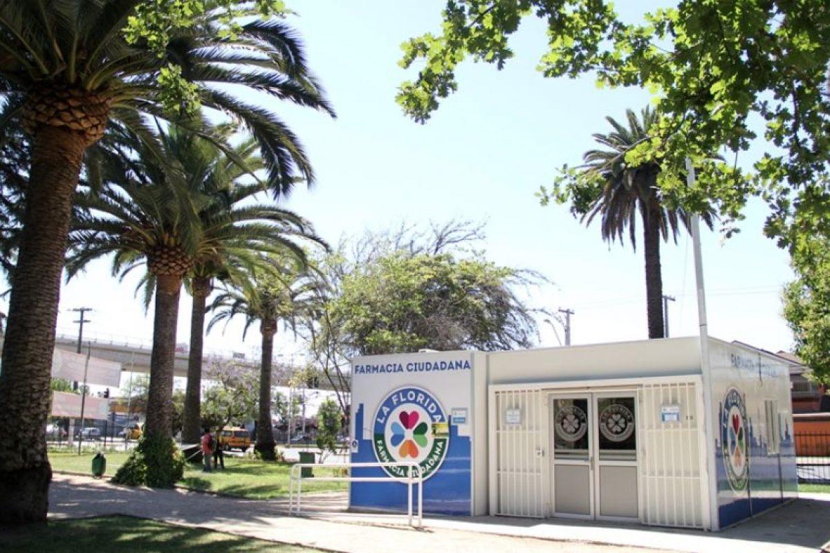 Foto:Municipalidad La Florida. Imagen Por: