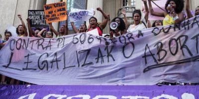 Corte Suprema de Brasil: aborto no es un crimen en el primer trimestre de embarazo