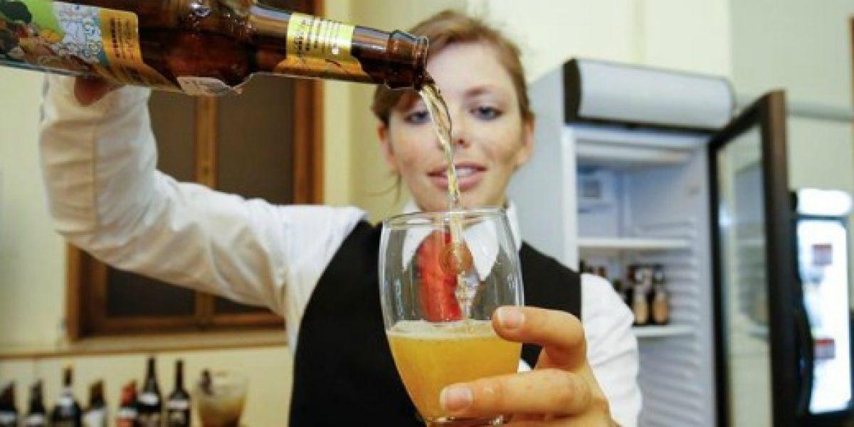 La Unesco declara la cerveza belga Patrimonio Inmaterial de la Humanidad