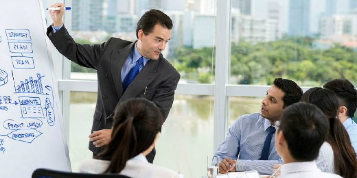 Las características de un verdadero líder en el trabajo