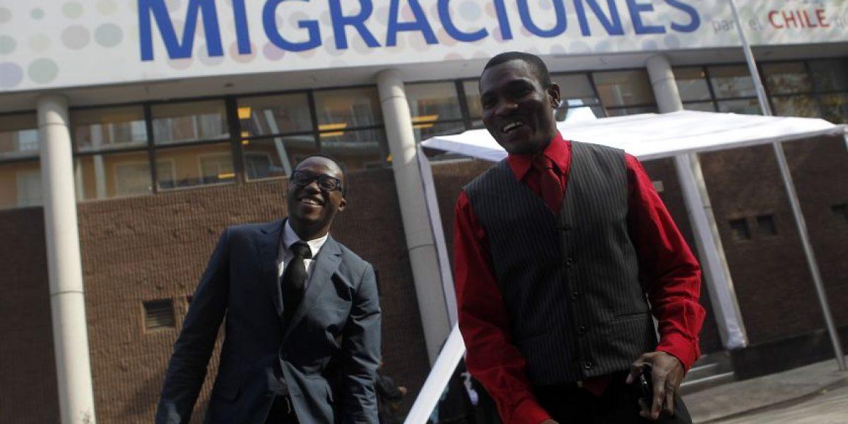 Jefe de Extranjería asume que nueva ley de inmigración demorará