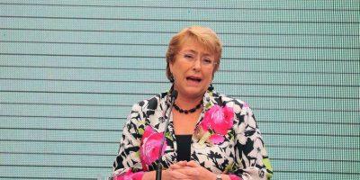 Bachelet y cifras de delincuencia: