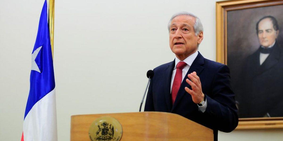 Adimark: canciller Muñoz es el ministro mejor evaluado del gabinete de Bachelet
