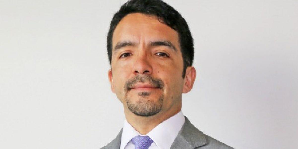Hugo Sánchez es nombrado como nuevo superintendente de Insolvencia y Reemprendimiento