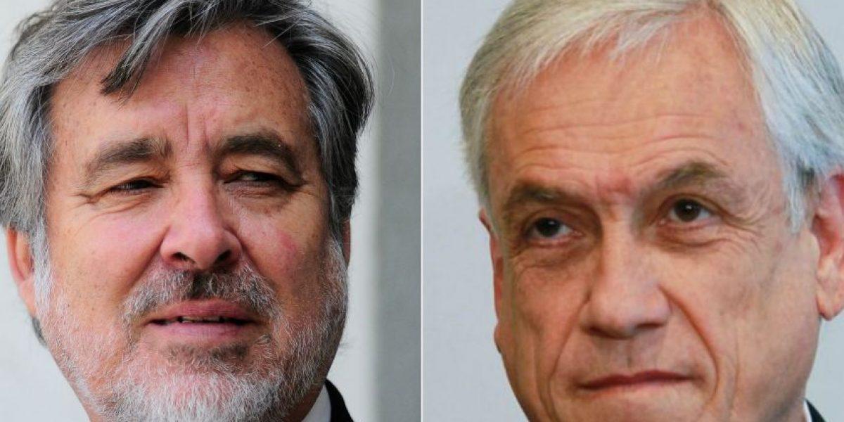 Adimark: Piñera y Guillier se distancian de Lagos con miras a elecciones presidenciales