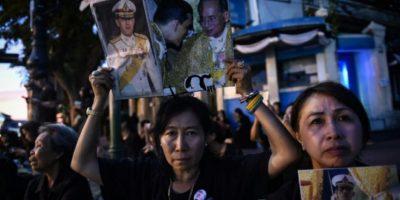 Tailandia proclama a su nuevo rey: el príncipe heredero Vajiralongkorn