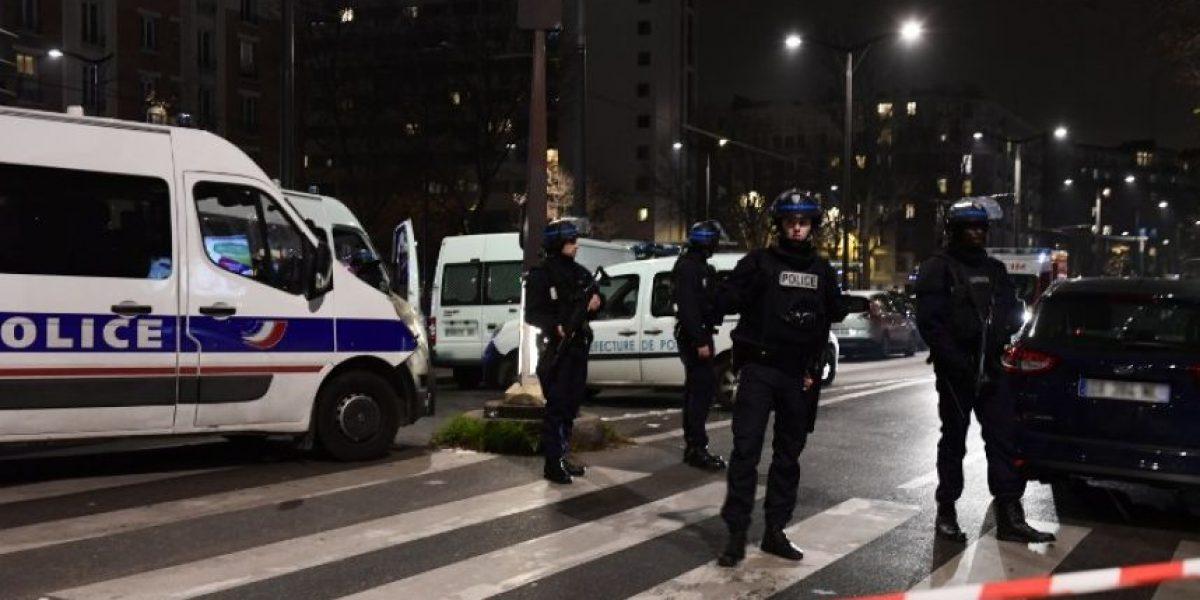 Finaliza operativo policial en París: asaltante se dio a la fuga y rehenes están a salvo