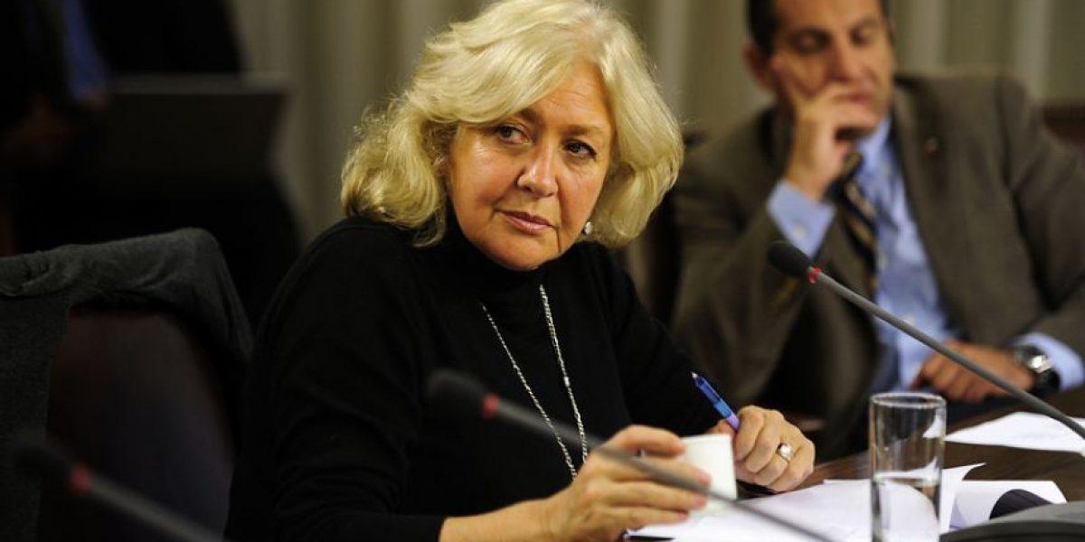 Mónica González gana premio Lenka Franulic de la Asociación Nacional de Mujeres Periodistas