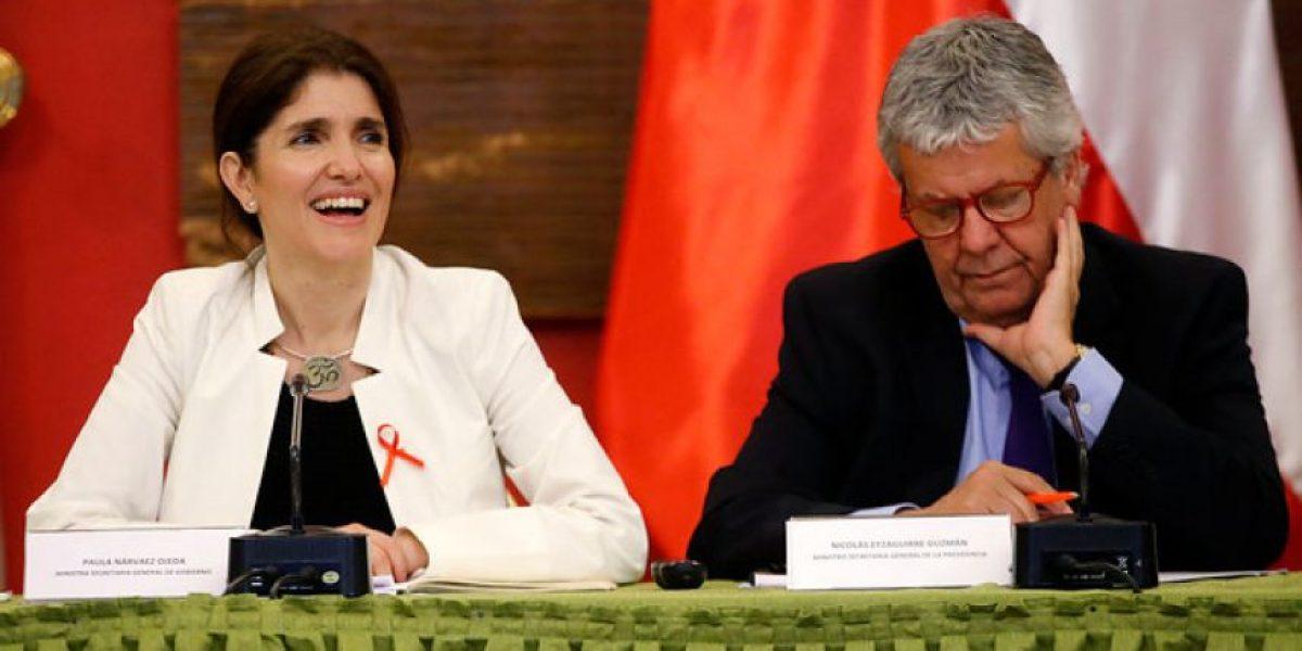 Comité político confirmó aborto, proceso constituyente y educación como prioridades