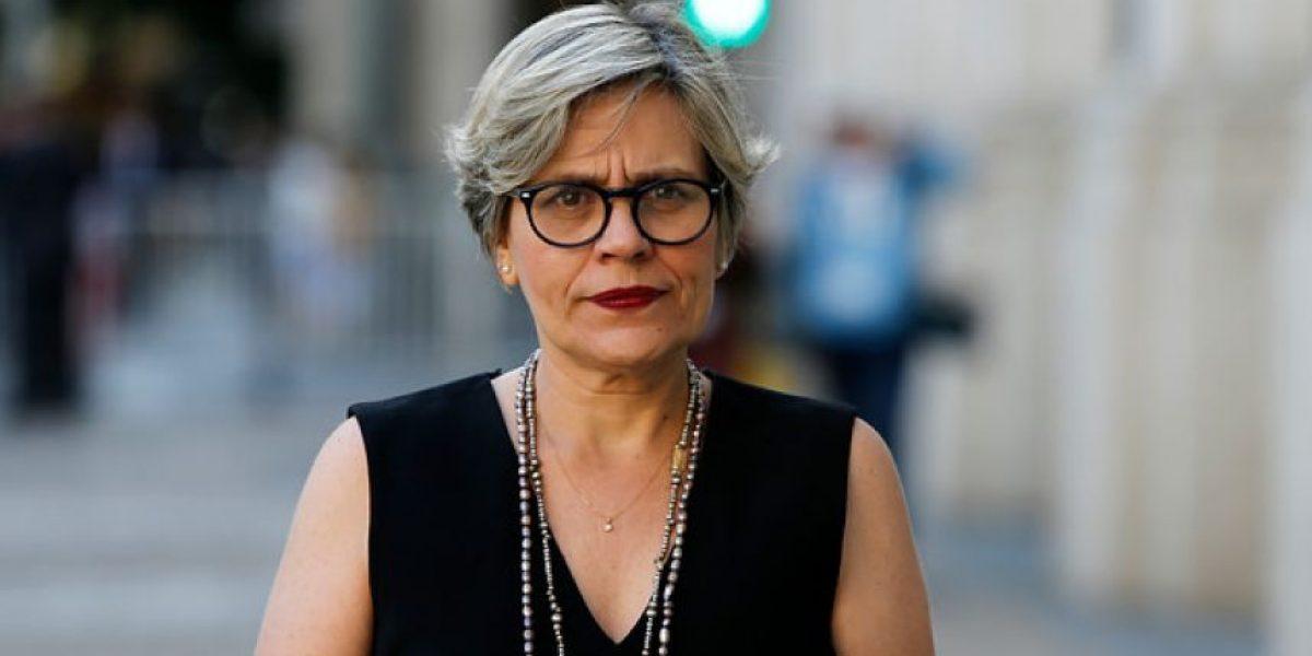 Subsecretaria Fries valoró fallo de la Corte Suprema en el caso de Lorenza Cayuhán