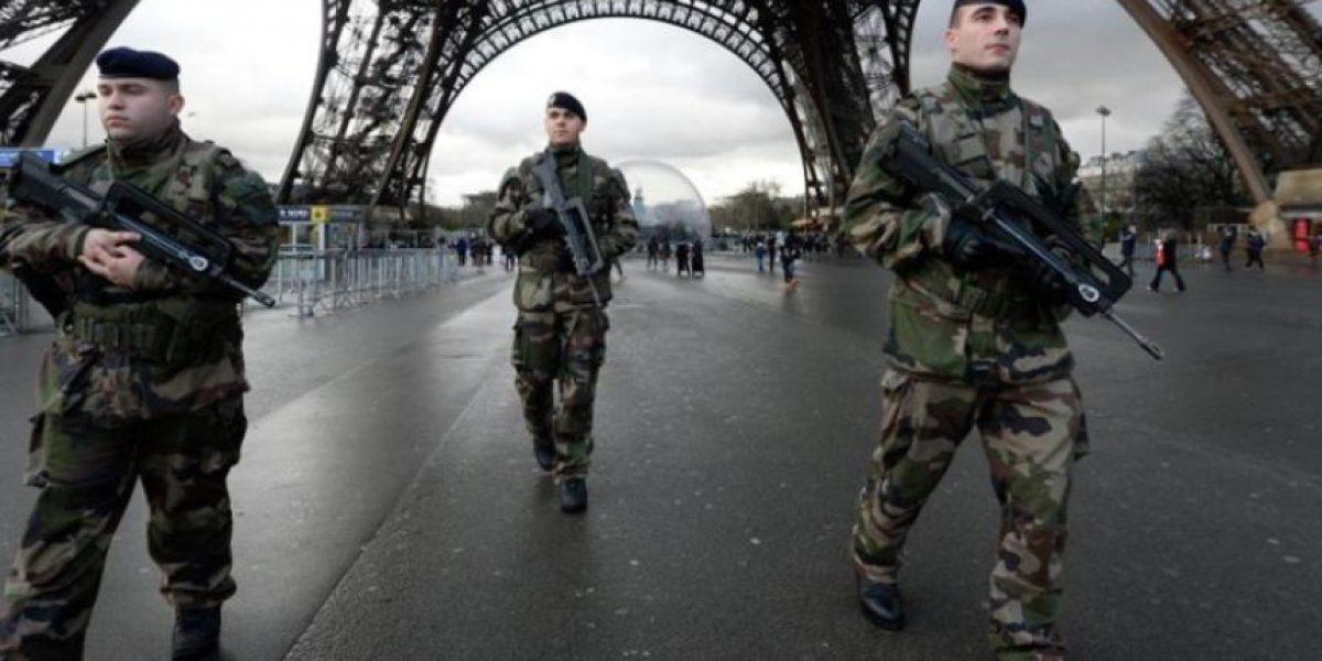 La policía europea alerta que el Isis tiene decenas de terroristas listos para atacar