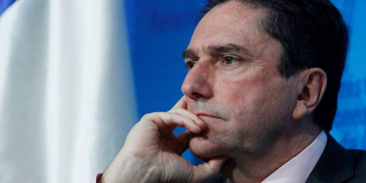 Ministro Gómez: La xenofobia nos compromete a construir políticas de inclusión
