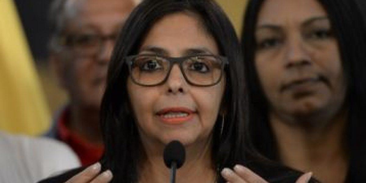 Venezuela denunció como un