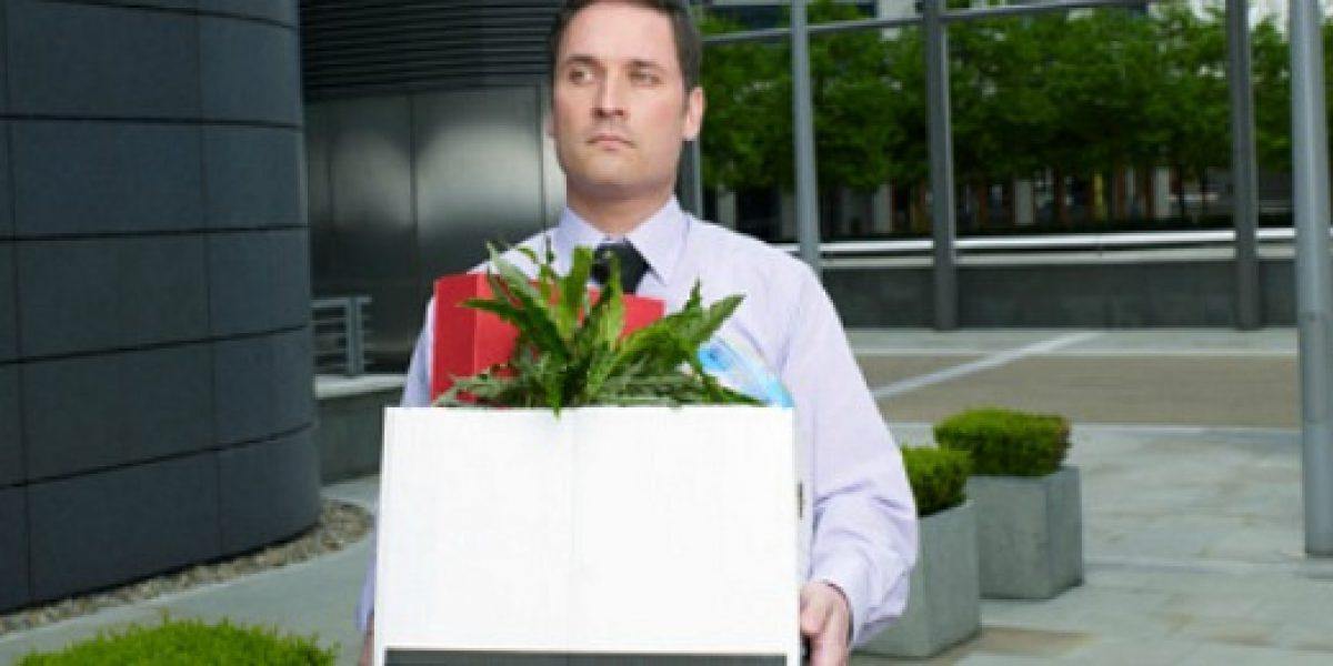 Cómo enfrentar los temores cuando hay despidos en el trabajo