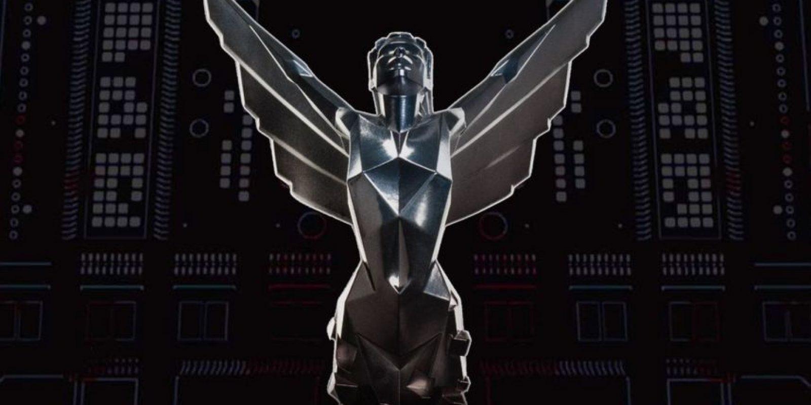 """Anoche se entregaron los """"Game Awards"""" en su tercera versión. Foto:Game Awards. Imagen Por:"""