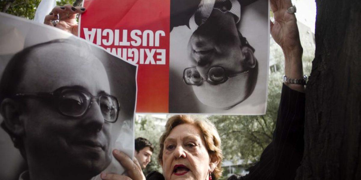 Se habría logrado acuerdo para extradición de Galvarino Apablaza desde Argentina