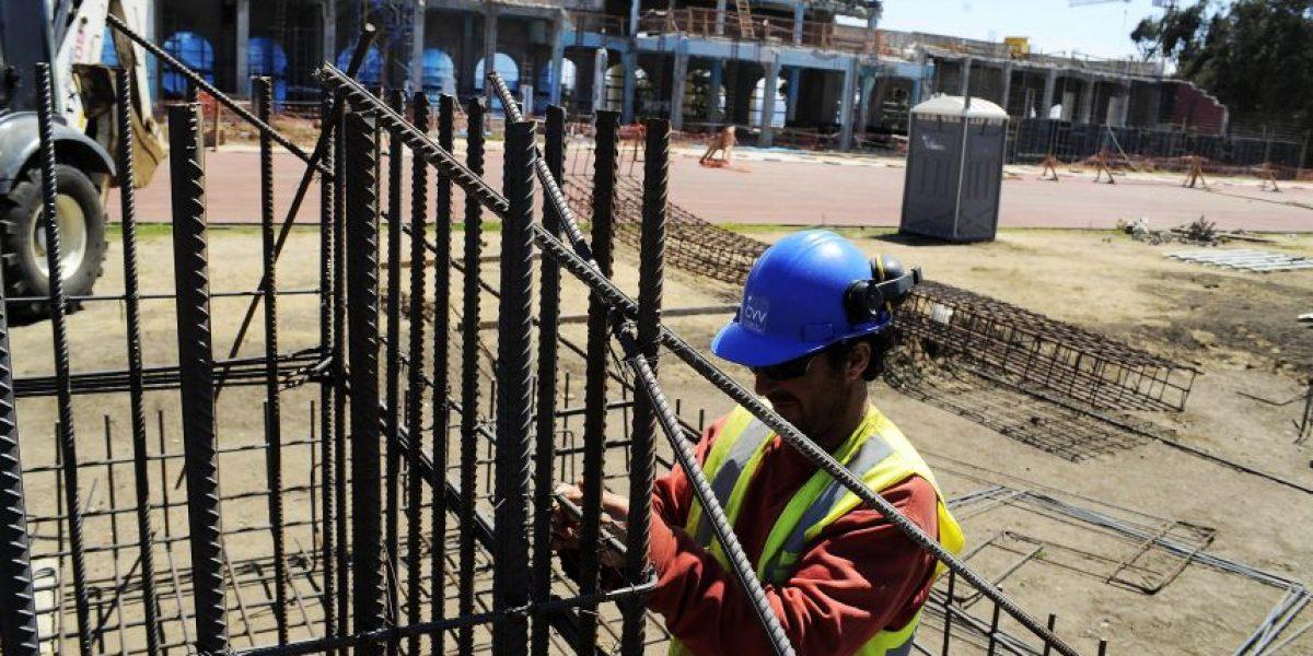 Consejo de Monumentos Nacionales paralizó construcción del estadio de Ovalle
