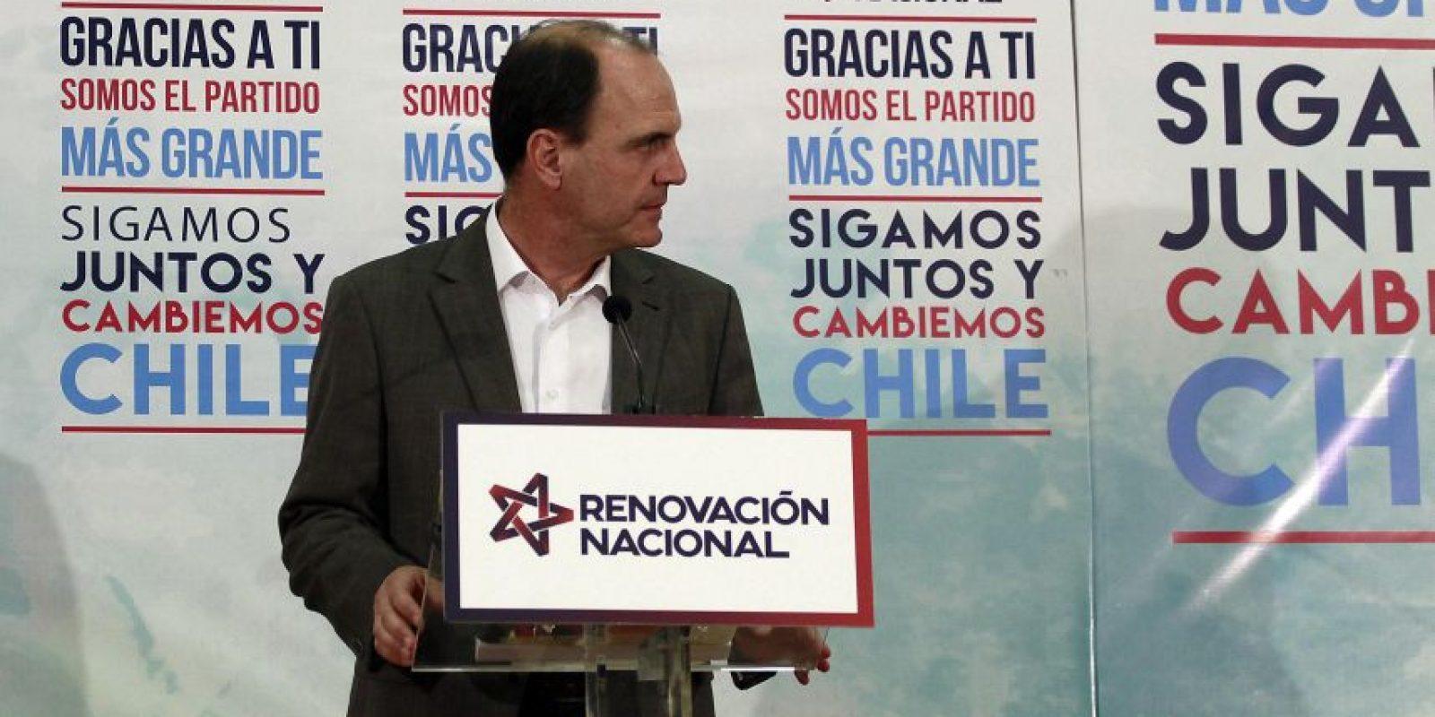 Foto:AgencuaUno. Imagen Por:
