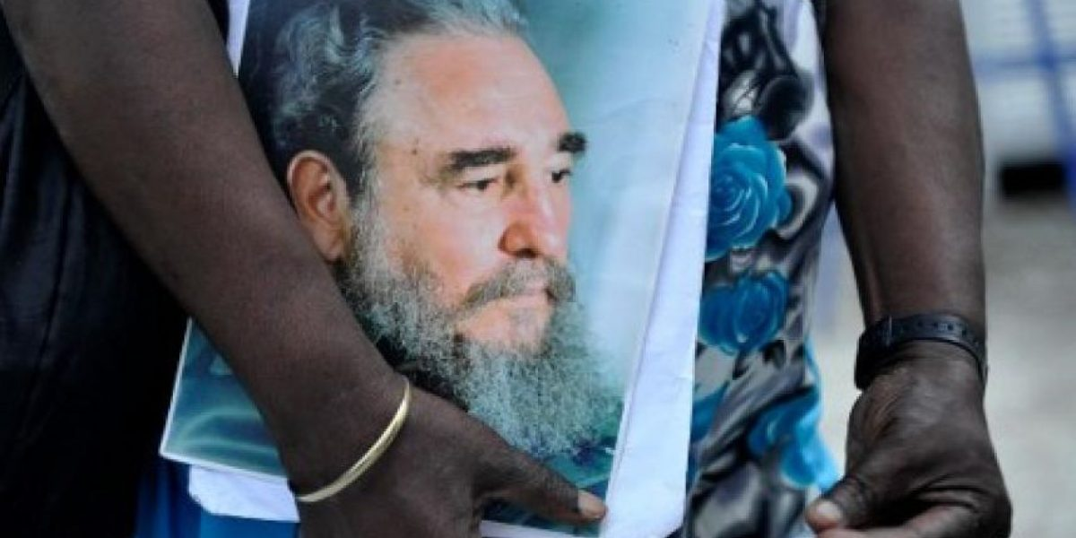 Adiós Fidel Castro: Cuba ante una nueva era