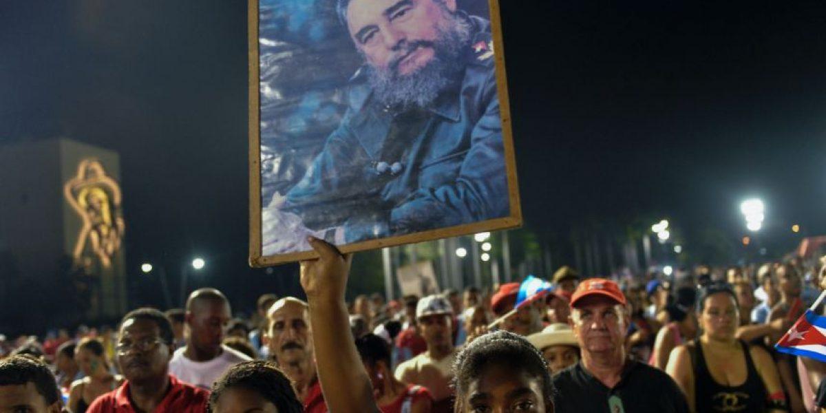 El nombre de Fidel no se usará para denominar sitios públicos