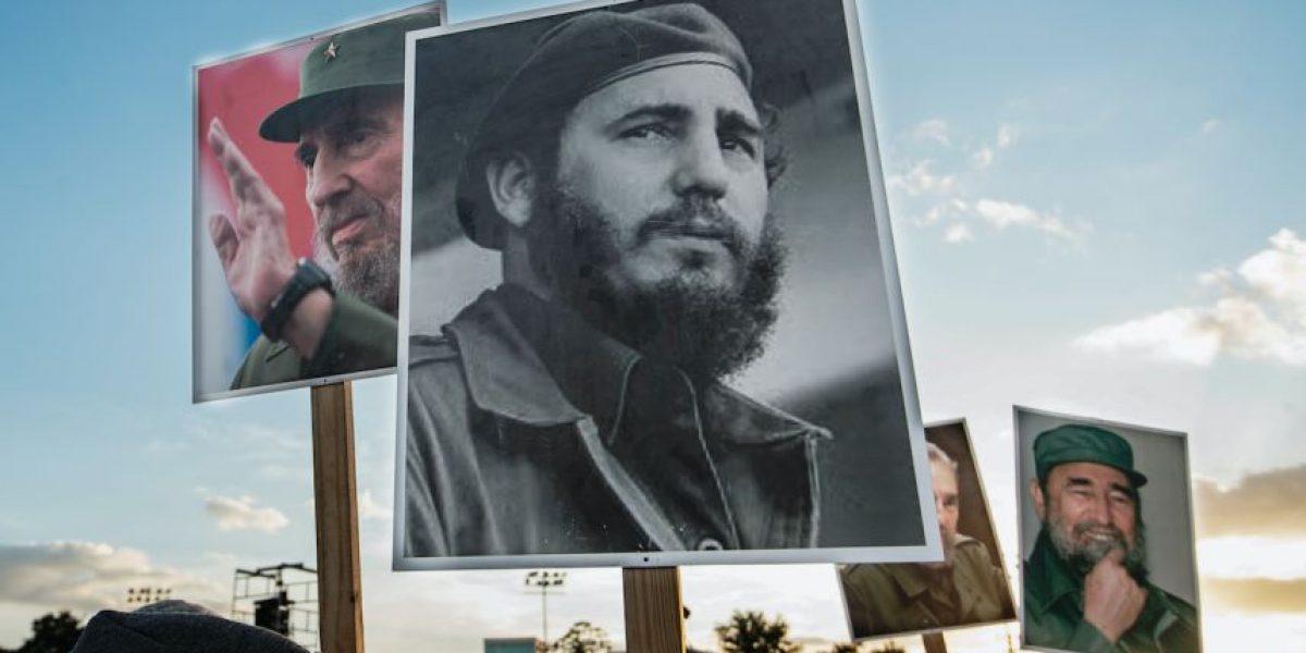 EN VIVO: Cuba le da el último adiós a Fidel Castro
