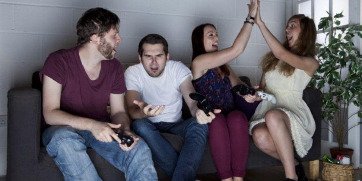 Por primera vez se realizará un censo para gamers en Chile