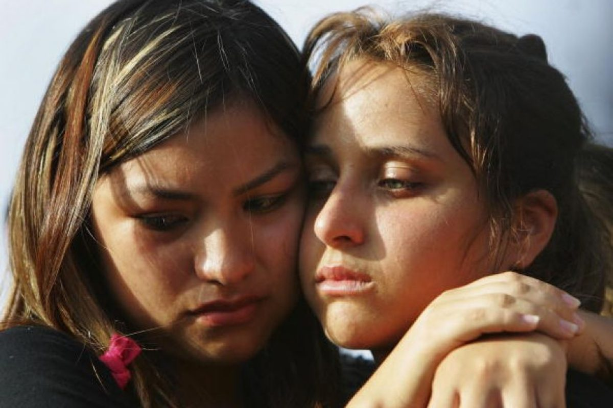 En la red de apoyo humano se consideran padres, otros familiares y amigos. Foto:Getty. Imagen Por: