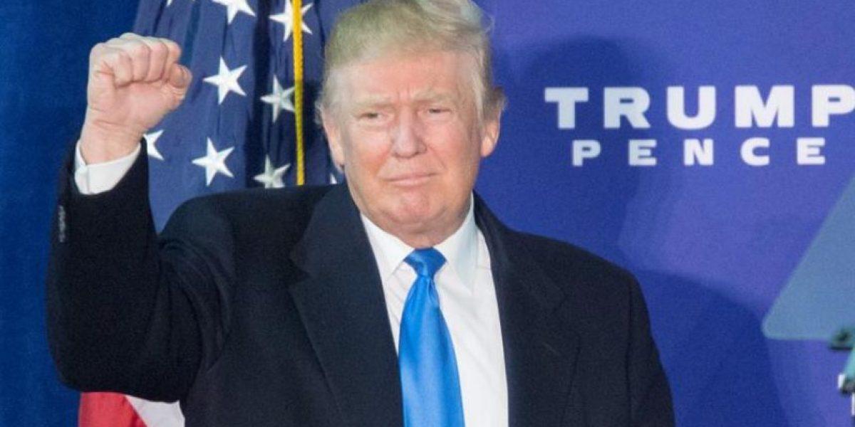 Trump arremete contra China después de las críticas por hablar con Taiwán