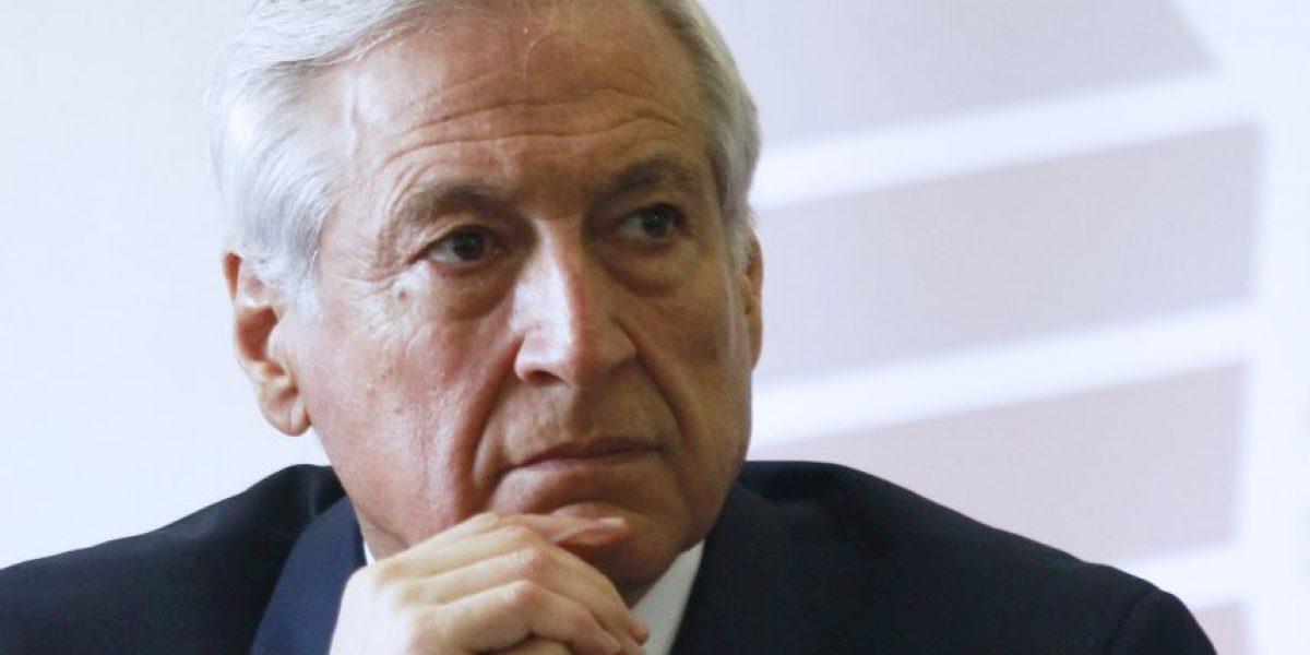 """Canciller Muñoz pide """"evitar los prejuicios"""" en debate sobre inmigración"""