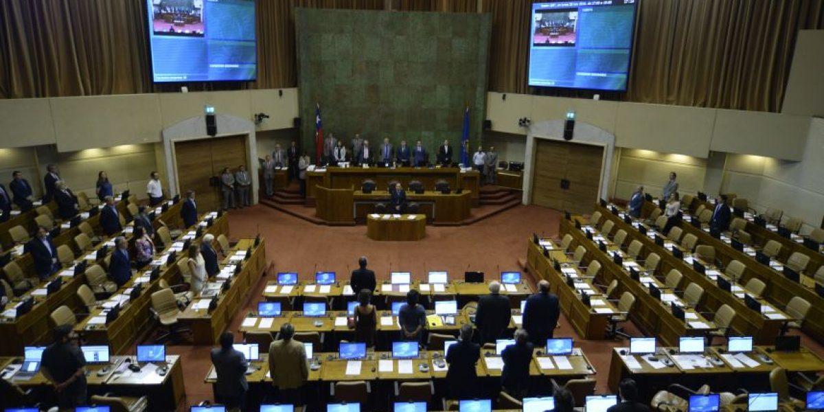 ¿Qué significa que Chile posea el segundo lugar en transparencia legislativa?