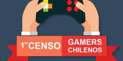 Hasta el 24 de diciembre se estará realizando el primer censo de gamers chilenos, el cuál tiene como finalidad ayudar a posicionar esta cultura y la práctica de los eSports. Foto:Gentileza. Imagen Por: