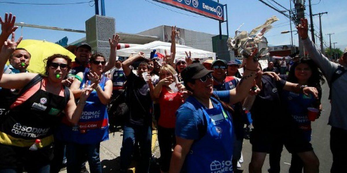 Trabajadores y Sodimac llegan a acuerdo y se pone fin a huelga