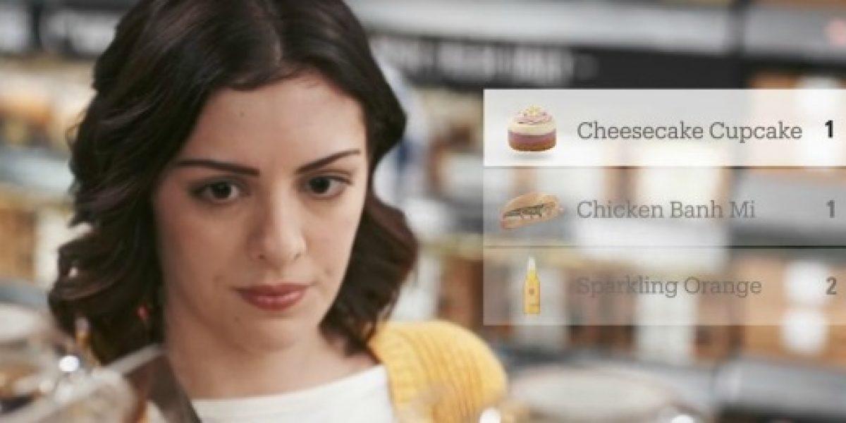 El futurista modelo de supermercados que presenta Amazon