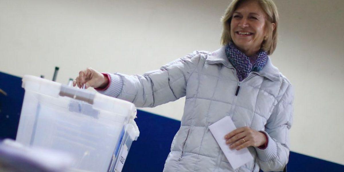 Ciudadano Inteligente hará seguimiento a compromisos de alcaldes electos
