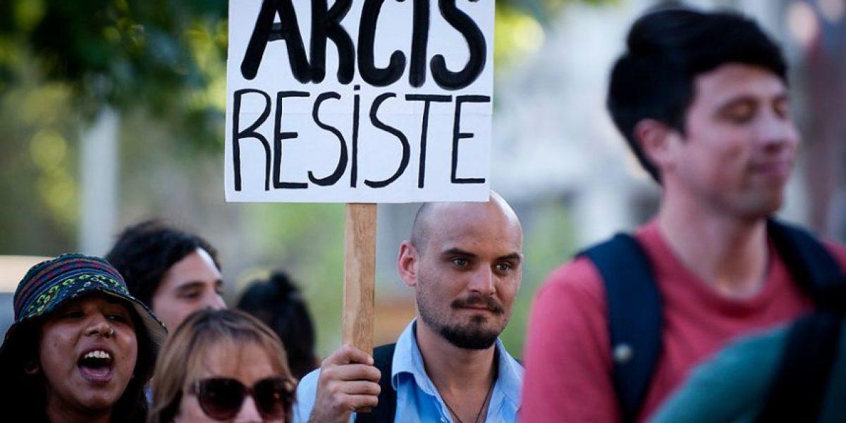 Administrador de la Arcis asegura que cierre no está definido: abrirán matrículas para 2017